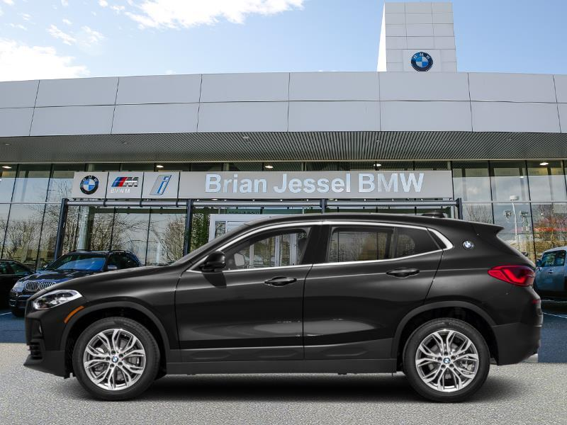 2018 BMW X2 xDrive 28i #J2300