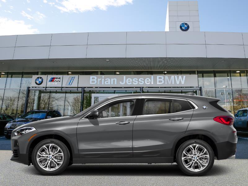 2018 BMW X2 xDrive 28i #J2400