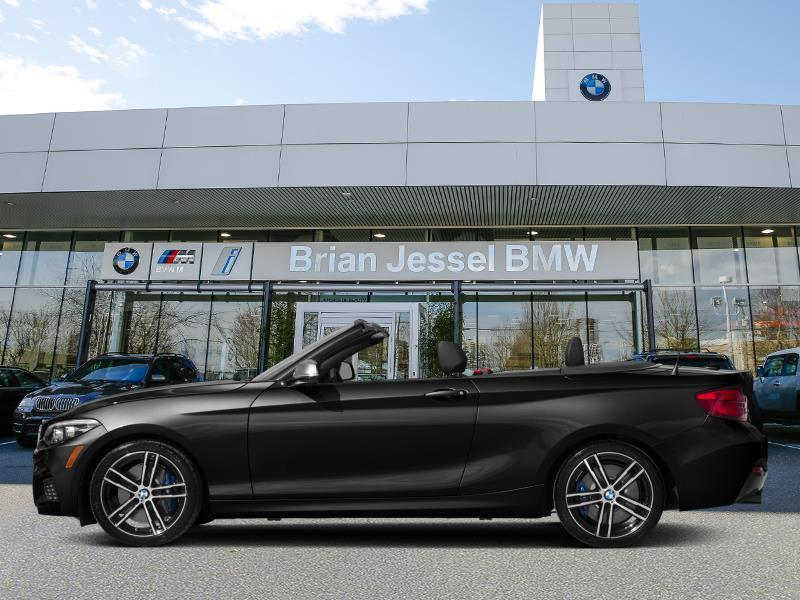 2018 BMW 2 Series M240i Convertible #J2785