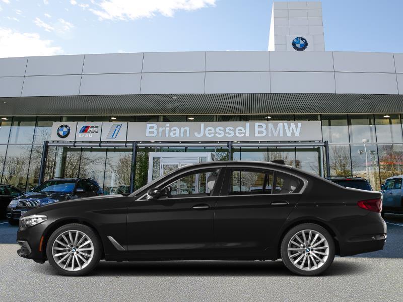 2018 BMW 5 Series 530i xDrive Sedan #J0316
