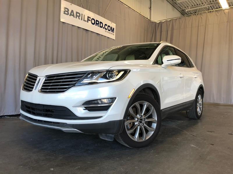 Lincoln MKC 2016 AWD Select #c6608