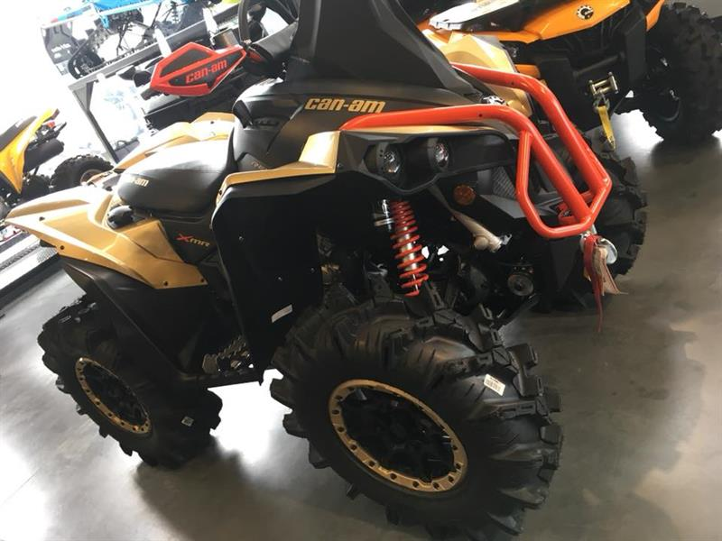 Can-am Renegade 1000R 2019