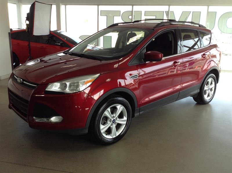 Ford Escape 2015 SE #U4000