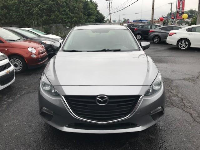 2015 Mazda Mazda3 HB Sport GS ***1-2-3-4 CHANCES CREDIT*** Used for