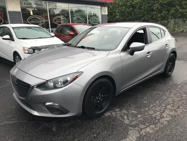 Mazda MAZDA3 2015 HB Sport GS   ***GARANTIE 1 AN GRATUITE*** #024-4252-TH