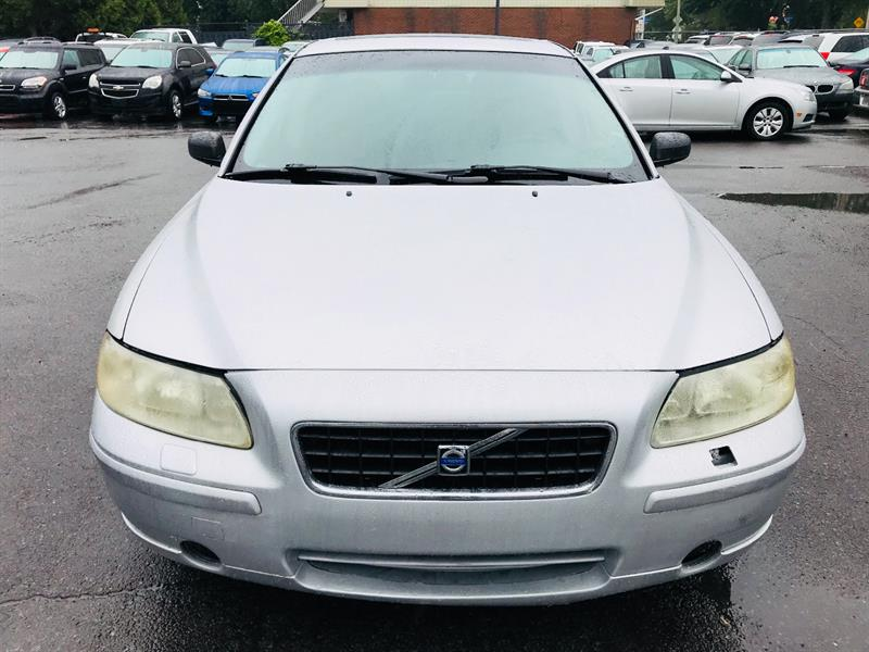 2005 Volvo S60 Turbo Auto-Air-Groupe Electrique Used for