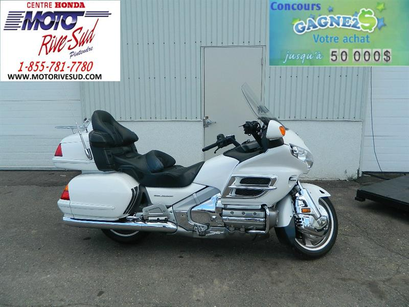 Honda GL 1800 GOLDWING 2005