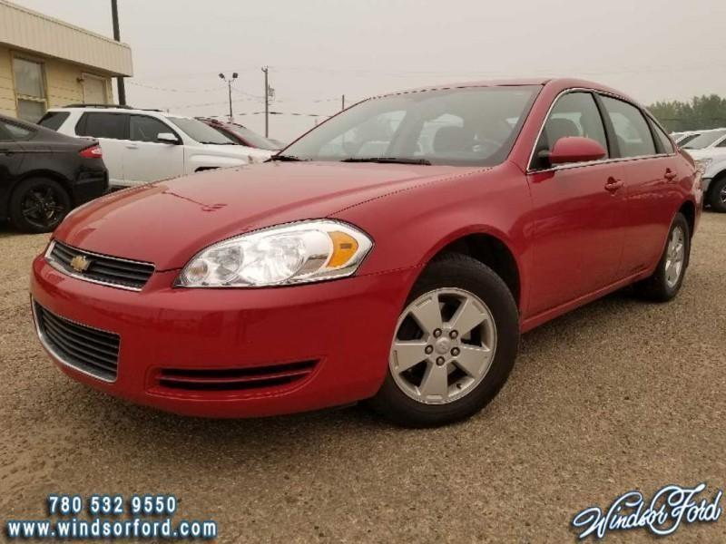 2008 Chevrolet Impala LS #C1904