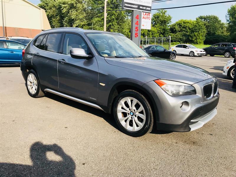 BMW X1 2012 45$* par semaine/Financement #94846-2