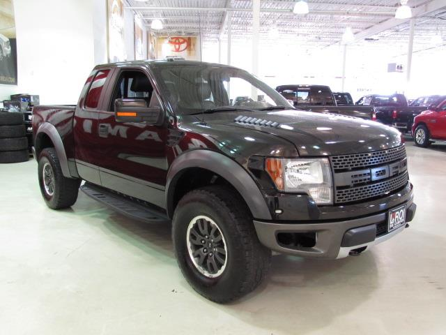 ford f150 svt raptor 6 2l navig 2010 occasion vendre saint eustache chez le roi du camion. Black Bedroom Furniture Sets. Home Design Ideas