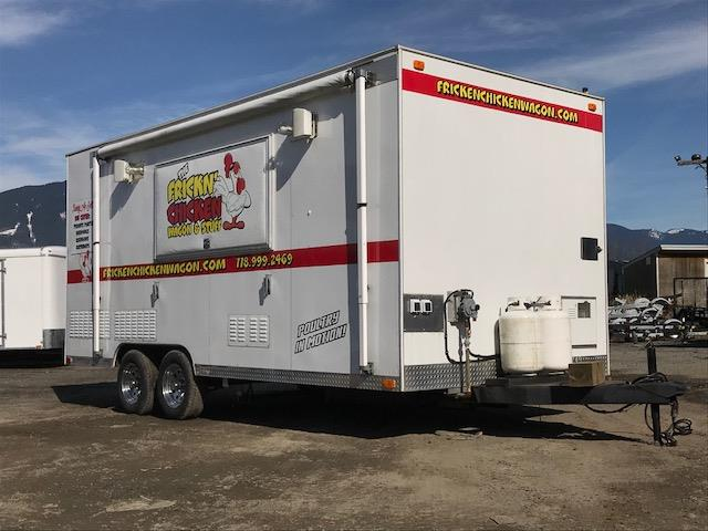 2014 Fully Loaded Concession