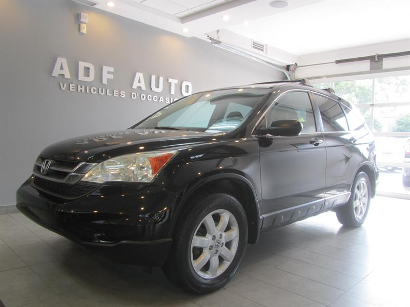 Honda CR-V 2011 LX AWD #4332