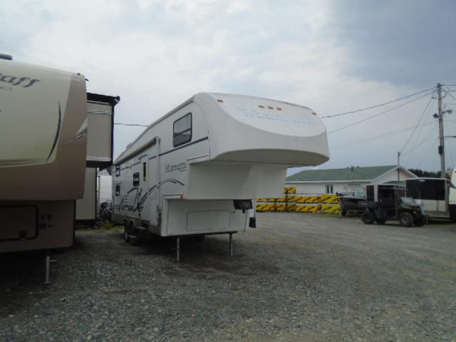 Forest River Other 2003 GLENDALE TITANIUM 28E33 #R19001A
