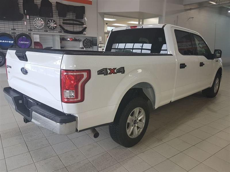 Ford F  Lattache Remorquebluetooth Used For Sale In Quebec At Kia Ste Foy