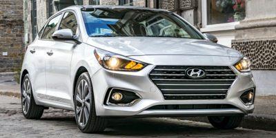 2019 Hyundai Accent 5 #AC3793