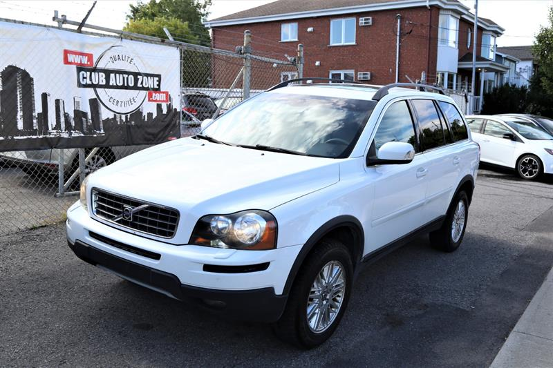 Volvo XC90 2008 AWD AUTOMATIQUE 7 PASSAGERS #81476286
