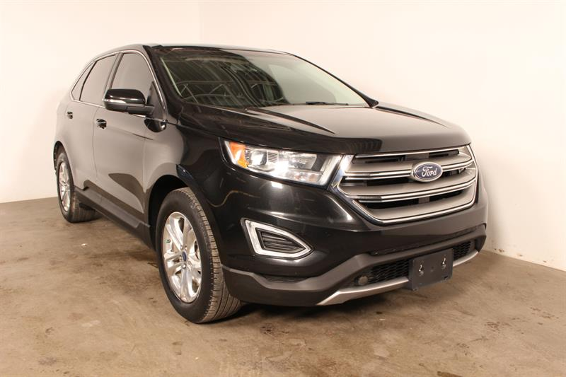 Ford EDGE 2015 4dr SEL AWD 2.0 #81146A