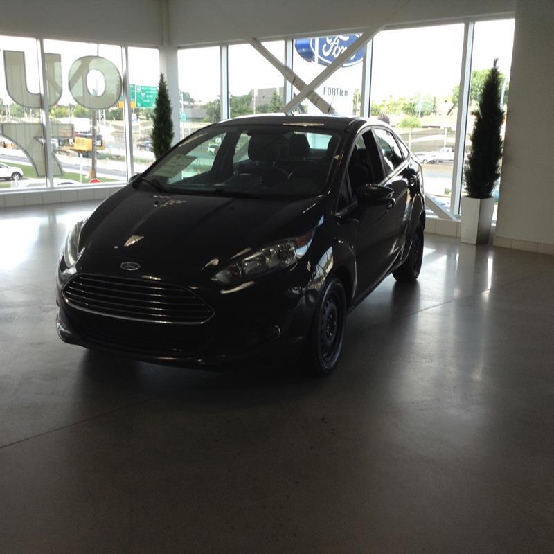 Ford Fiesta SE 2014 #B7171A