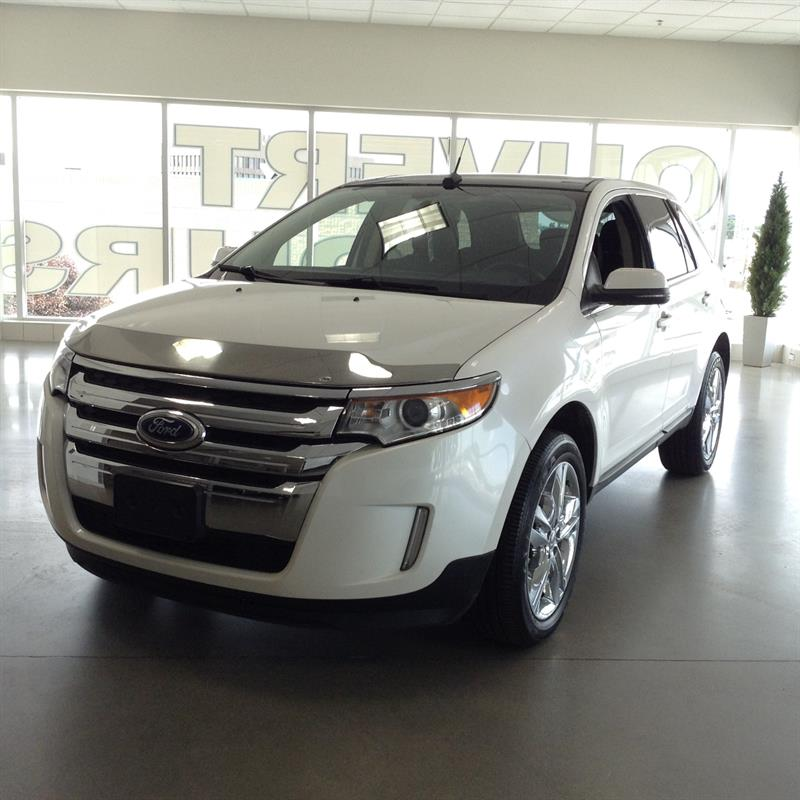 Ford EDGE 2013 Limited #L8051A