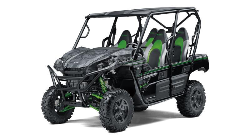 Kawasaki Teryx4 2018
