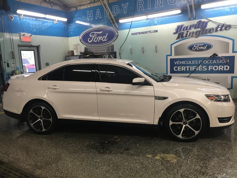 Ford Taurus 2015 4dr Sdn SEL AWD #96803b