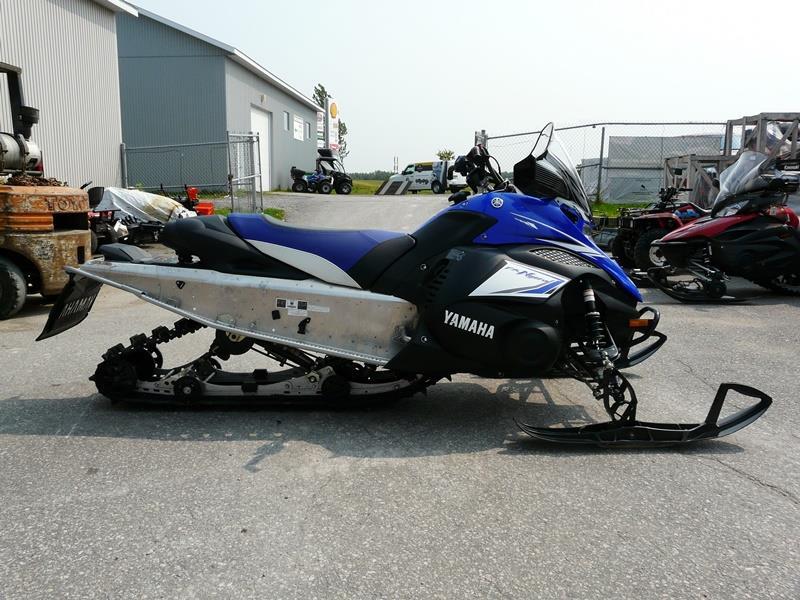 Yamaha FX Nytro XTX 2014