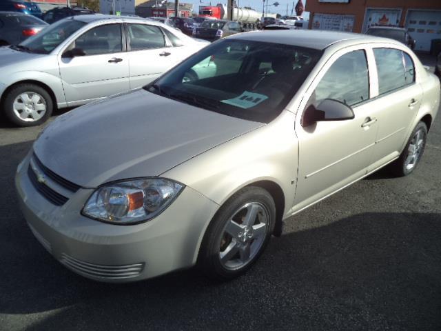 Chevrolet Cobalt 2009 LT,AUTOM,A/C,GRP ÉLECT #.AC5680