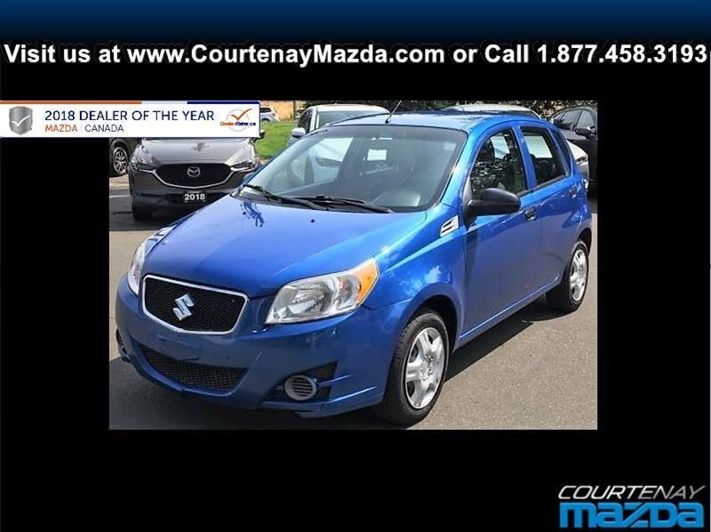 2009 Suzuki Swift Base w AC at #P4691