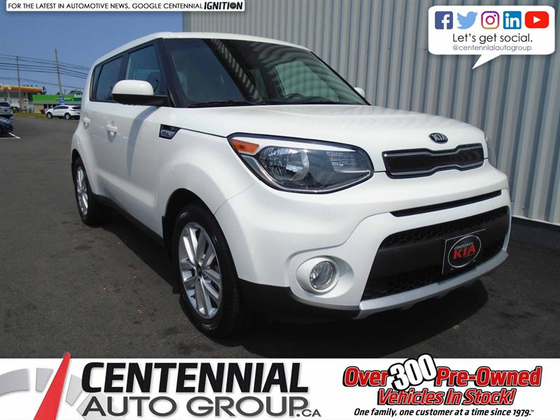 Vehicles You Might Like. KiaSoul201833 710 Km$18,484