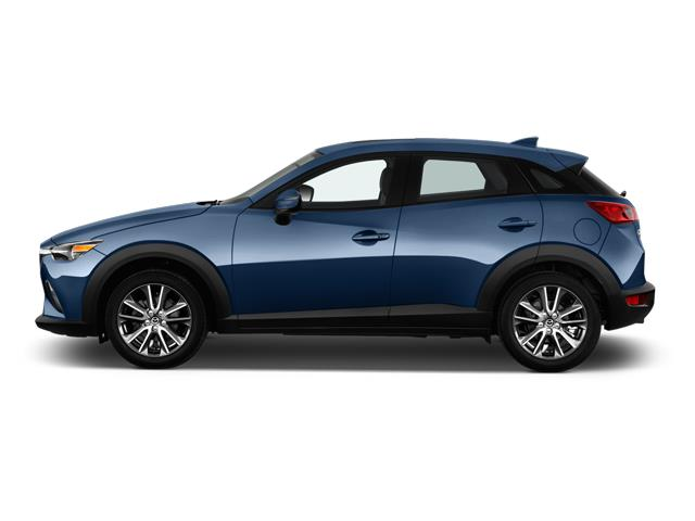 2019 Mazda CX-3 GS #MT415279