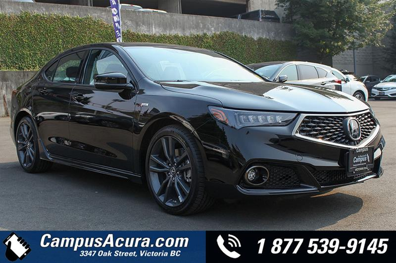 2019 Acura TLX Tech A-Spec #19-4048