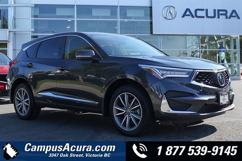 2019 Acura RDX Elite #19-6037