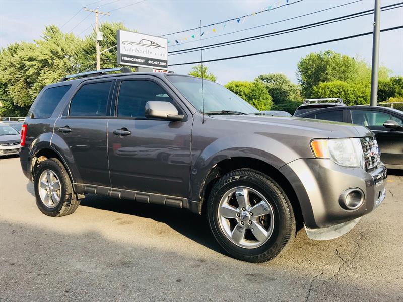 Ford Escape 2011 52$* par semaine/Financement #94866