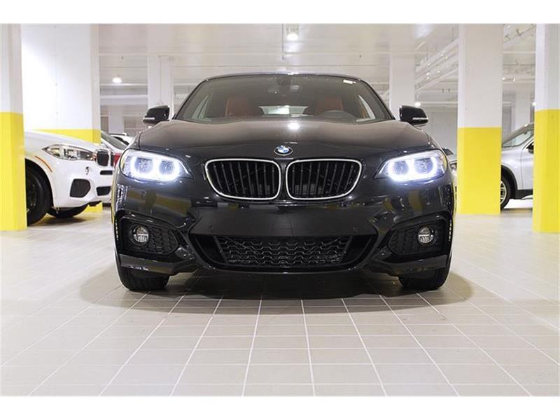 BMW 2 Series 2018 230i Xdrive Cabriolet #L0182