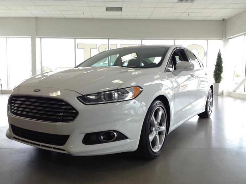 Ford Fusion SE 2015 #A7115A
