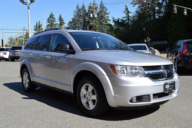 2009 Dodge Journey SE - ONLY 97,000 KMs !  #CWL8589M