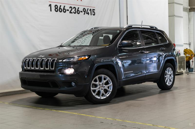 Jeep Cherokee 2016 * NORTH EDITION * #83492A