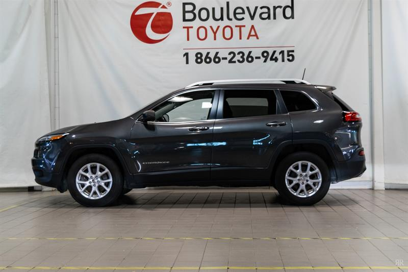 Jeep Cherokee 2016 * V6 NORTH EDITION * #83492A