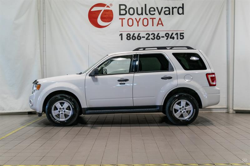 Ford Escape 2009 * XLT AWD * #83370A