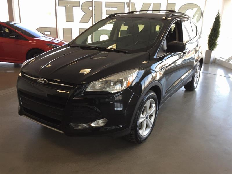Ford Escape SE 2014 #U3699