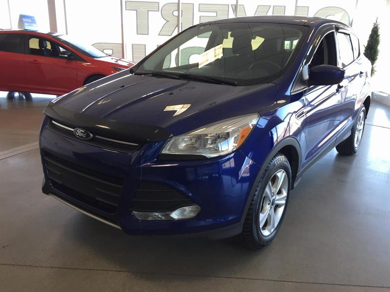 Ford Escape SE 2014 4WD/CAMERA/BLUETOOTH #M7386A