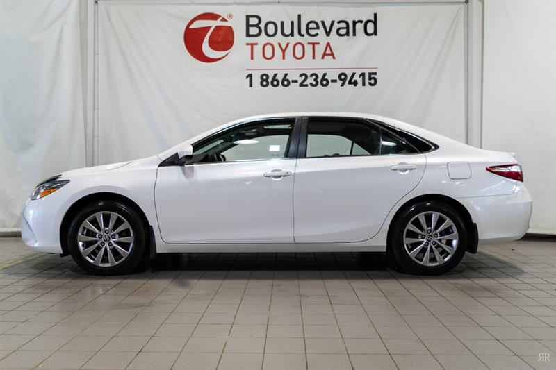 2016 Toyota Camry * XLE * #81227A