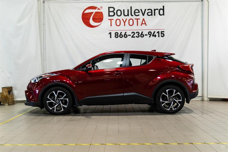 Toyota C-HR 2018 * PREMIUM * #83322A