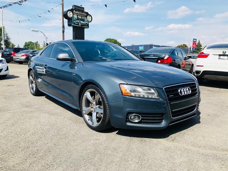Audi A5 2008 66$* par semaine/Financement #94873