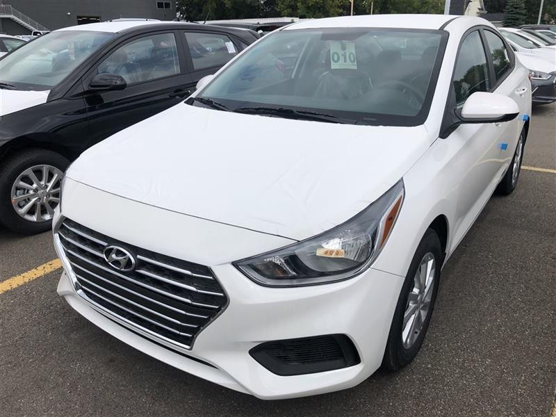 Hyundai Accent 2019 TRY #19010