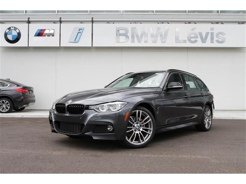 BMW 3 Series 2018 330I Xdrive Touring #L0249