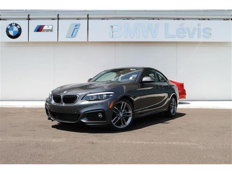 BMW 2 Series 2018 230i Xdrive Coupe #L0113