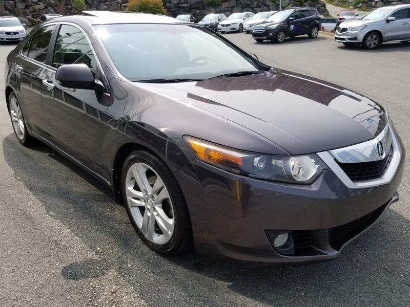 Acura TSX Used Vehicle For Sale Atlantic Acura - Acura tsx v6 for sale