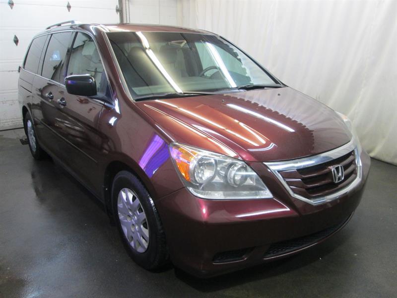 Honda Odyssey 2009 LX 8 PASS #8-0915