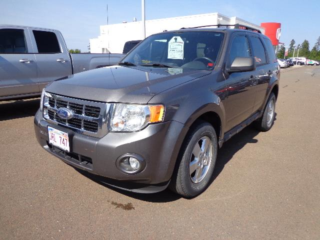 2010 Ford Escape 4WD 4dr I4 Auto XLT #AKB73024A